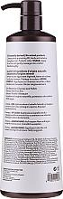 Regenerierendes Haarshampoo - Macadamia Professional Weightless Repair Shampoo — Bild N2
