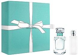 Düfte, Parfümerie und Kosmetik Tiffany Tiffany & Co - Duftset (Eau de Parfum 50ml + Körperlotion 100ml)