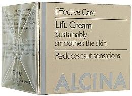 Düfte, Parfümerie und Kosmetik E Lifting-Creme mit Anti-Falten-Effekt - Alcina E Lifting Creme