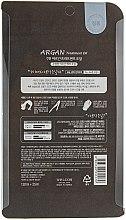 Haarpflegeset - Welcos Confume Argan Treatment Oil (Haaröl 120ml + Haaröl 25ml) — Bild N2