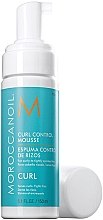 Düfte, Parfümerie und Kosmetik Kontrollierender Lockenschaum - Moroccanoil Curl Control Mousse