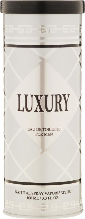 New Brand Luxury - Eau de Toilette
