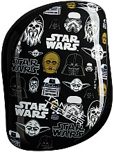 Kompakte Haarbürste - Tangle Teezer Compact Styler Star Wars Multiprint Brush — Bild N1