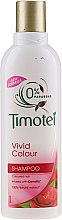 "Düfte, Parfümerie und Kosmetik Shampoo ""Lively Color"" - Timotei"