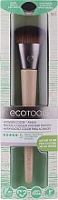 Düfte, Parfümerie und Kosmetik Rougepinsel - Ecotools Wonder Color Finish Make-Up