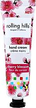 Düfte, Parfümerie und Kosmetik Handcreme mit Kirschblüte - Rolling Hills Cherry Blossom Hand Cream