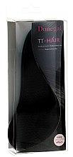 Entwirrbürste schwarz-blau 1218 - Donegal TT-Hair — Bild N2