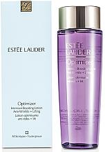 Düfte, Parfümerie und Kosmetik Anti-Falten Gesichtslotion mit Liftingeffekt - Estee Lauder Optimizer Intensive Boosting Lotion