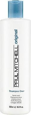 Sanftes Shampoo für normales bis leicht trockenes Haar - Paul Mitchell Original Shampoo One — Bild N1