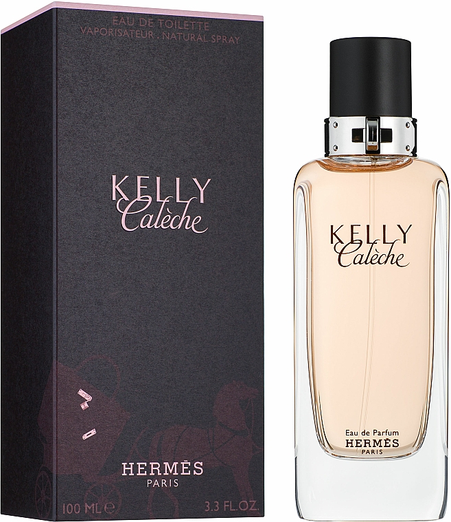 Hermes Kelly Caleche - Eau de Toilette  — Bild N1