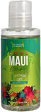 Düfte, Parfümerie und Kosmetik Glättendes Duschgel Cool Maui - Fancy Handy Shower Gel Smoothing (Mini)