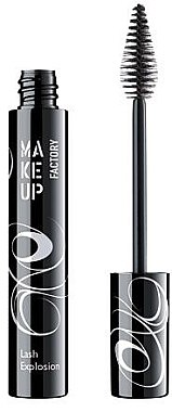 Wimperntusche für extra Volumen - Make Up Factory Mascara Lash Explosion  — Bild N1