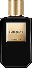 Düfte, Parfümerie und Kosmetik Elie Saab Cuir Patchouli - Eau de Parfum