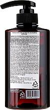 Feuchtigkeitsspendendes Shampoo mit weißem Moschus - Kundal Honey & Macadamia Shampoo White Musk — Bild N4