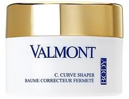 Düfte, Parfümerie und Kosmetik Körperbalsam - Valmont Body Time Control C.Curve Shaper