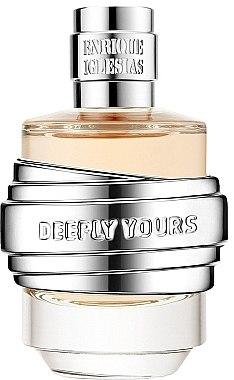 Enrique Iglesias Deeply Yours For Her - Eau de Toilette — Bild N3