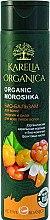 Düfte, Parfümerie und Kosmetik Stärkendes Bio Haarspülung mit Moltebeeren-Extrakt - Fratti HB Karelia Organica