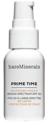 BB Creme-Primer SPF 30 - Bare Escentuals Bare Minerals Prime Time BB Primer-Cream Daily Defense SPF 30 — Bild N1