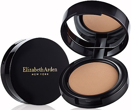 Kompakt-Foundation - Elizabeth Arden Flawless Finish Everyday Perfection Bouncy Makeup — Bild N1