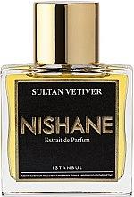 Düfte, Parfümerie und Kosmetik Nishane Sultan Vetiver - Parfüm