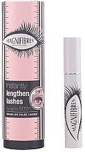 Düfte, Parfümerie und Kosmetik Falsche Wimpern zum Aufbürsten - Magnifibres Brush-on False Lashes