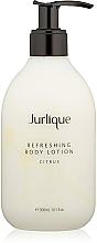 Düfte, Parfümerie und Kosmetik Erfrischende Körperlotion mit Zitrusextrakten - Jurlique Refreshing Citrus Body Lotion