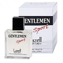 Düfte, Parfümerie und Kosmetik Lazell Gentlemen Sport - Eau de Toilette