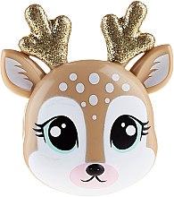 Düfte, Parfümerie und Kosmetik Zuckerwatte Lipgloss ohne Glitzer - Cosmetic 2K Lip Gloss Oh My Deer! Without Glitter Cotton Candy
