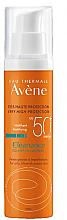 Sonnenschutzcreme für fettige Haut SPF 50+ - Avene Solaires Cleanance Sun Care SPF 50+ — Bild N2