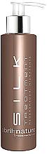Düfte, Parfümerie und Kosmetik Haarmaske mit Seidenproteine - Abril et Nature Silk Instant Mask