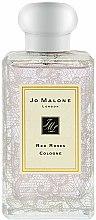 Düfte, Parfümerie und Kosmetik Jo Malone Red Roses Wild Roses Design Limited Edition - Eau de Cologne
