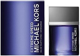 Düfte, Parfümerie und Kosmetik Michael Kors Extreme Speed - Eau de Toilette