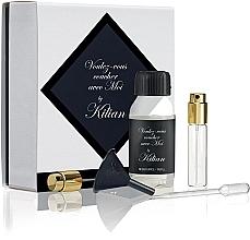 Düfte, Parfümerie und Kosmetik Kilian Voulez-Vous Coucher Avec Moi Refill - Duftset (Refill 50ml + Phiole + Spender + Phiole 7.5ml + Spray)
