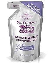 Düfte, Parfümerie und Kosmetik Marseiller Flüssigseife Lavendel - Ma Provence Liquid Marseille Soap Lavender