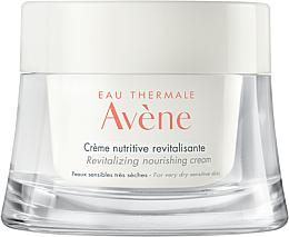 Düfte, Parfümerie und Kosmetik Revitalisierende und nährende Gesichtscreme - Avene Eau Thermale Revitalizing Nourishing Cream