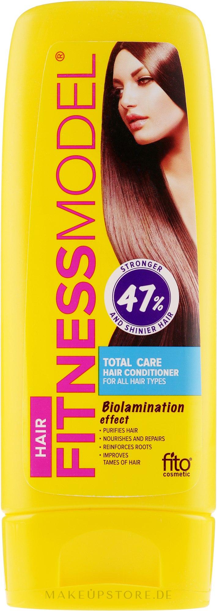 Haarspülung für alle Haartypen - Fito Kosmetik Fitness Model — Bild 200 ml