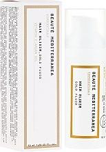 Düfte, Parfümerie und Kosmetik Haarelixier mit Vitamin E und Arganöl - Beaute Mediterranea Capilar Hair Elixir