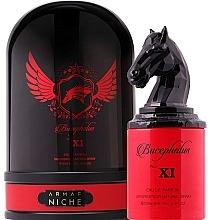 Düfte, Parfümerie und Kosmetik Armaf Niche Bucephalus No. XI - Eau de Parfum