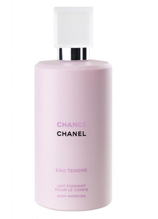 Chanel Chance Eau Tendre - Feuchtigkeitsspendende Körperlotion
