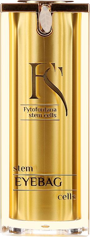 Serum mit Stammzellen gegen geschwollene Augen - Fytofontana Stem Cells Eye Bag Serum — Bild N2
