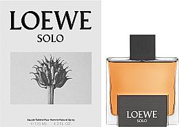 Loewe Solo Loewe - Eau de Toilette  — Bild N2