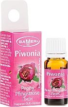Düfte, Parfümerie und Kosmetik Ätherisches Pfingstrosenöl - Bamer Peony Oil
