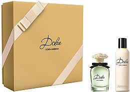 Düfte, Parfümerie und Kosmetik Dolce & Gabbana Dolce - Duftset (Eau de Parfum 50ml + Körperlotion 100ml)