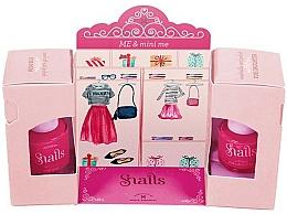 Düfte, Parfümerie und Kosmetik Nagellack-Set für Kinder - Snails Me & Mini Me (Nagellack 7ml + Nagellack 9ml)