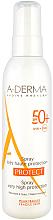 Düfte, Parfümerie und Kosmetik Sonnenschutzspray für den Körper SPF 50+ - A-Derma Protect Spray Very High Protection SPF 50+
