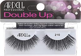Düfte, Parfümerie und Kosmetik Künstliche Wimpern 210 - Ardell Double Up