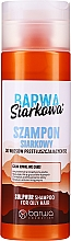 Düfte, Parfümerie und Kosmetik Antibakterielles Shampoo mit Schwefel - Barwa Special Sulphur Antibacterial Shampoo