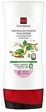 Düfte, Parfümerie und Kosmetik Glättende Haarspülung - GoCranberry Smoothing Hair Conditioner