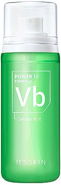 Gesichtsnebel für fettige Haut - It's Skin Power 10 Formula VB Sebum Mist — Bild N1