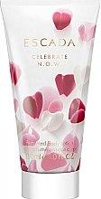 Düfte, Parfümerie und Kosmetik Escada Celebrate N.O.W. - Körperlotion